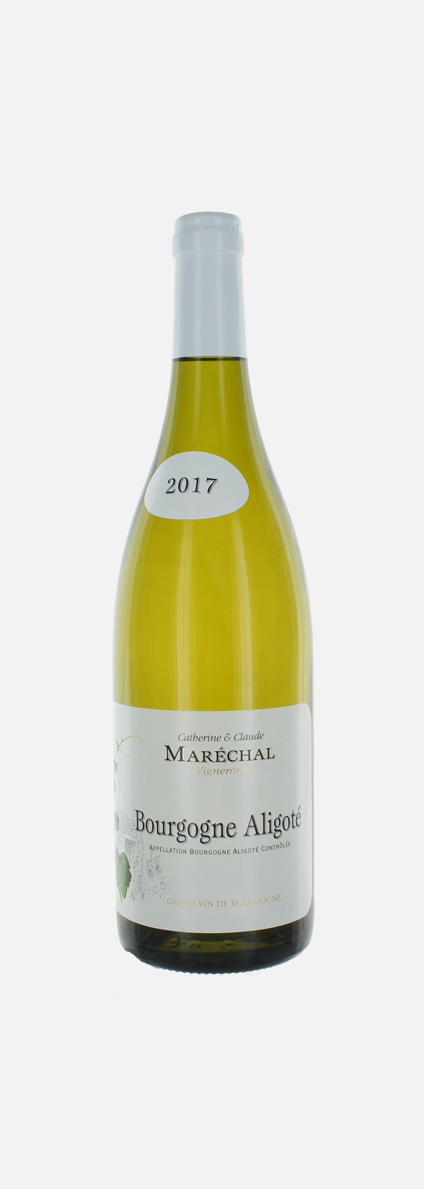Bourgogne Aligoté, Maréchal