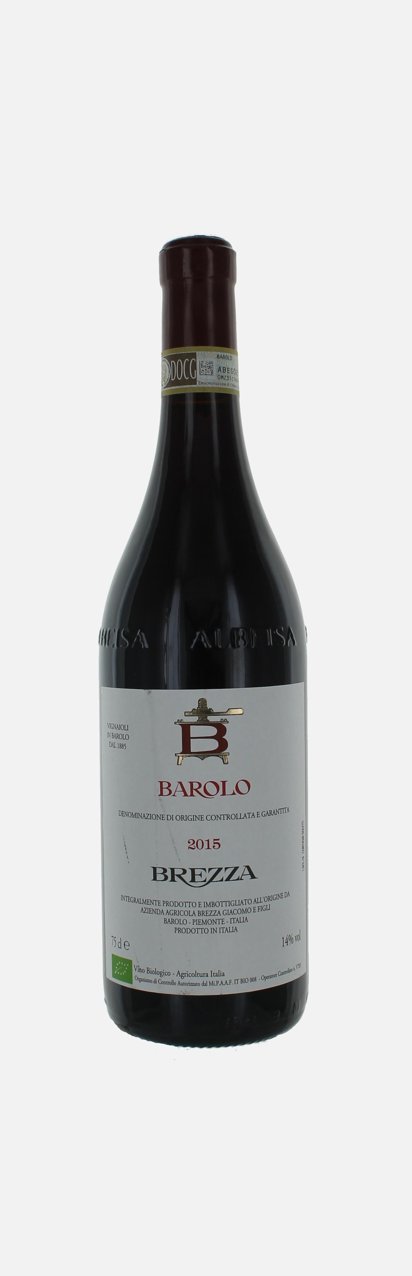 Barolo, Brezza