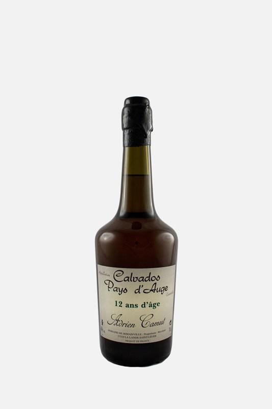 Calvados Camut 12 ans
