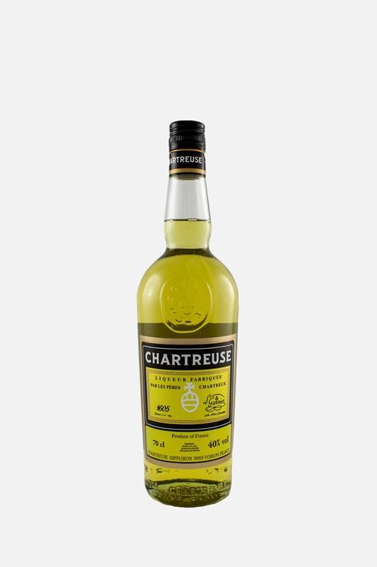 chartreusejaune