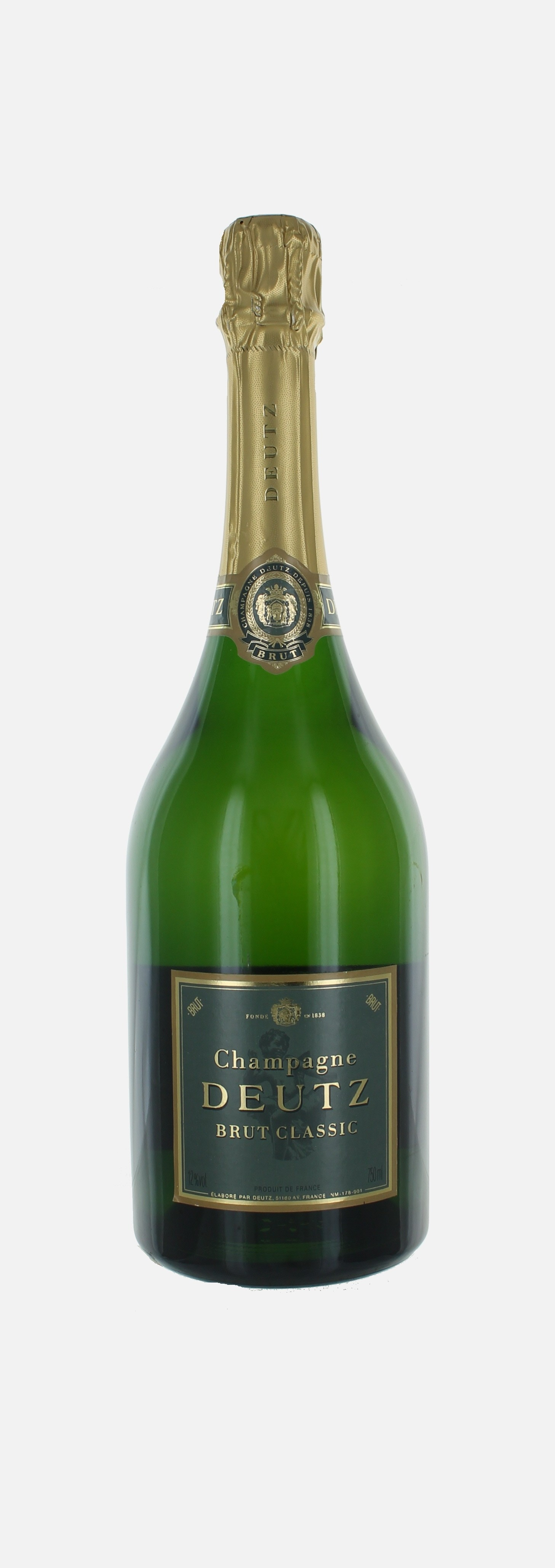 Deutz Brut Classic, Champagne