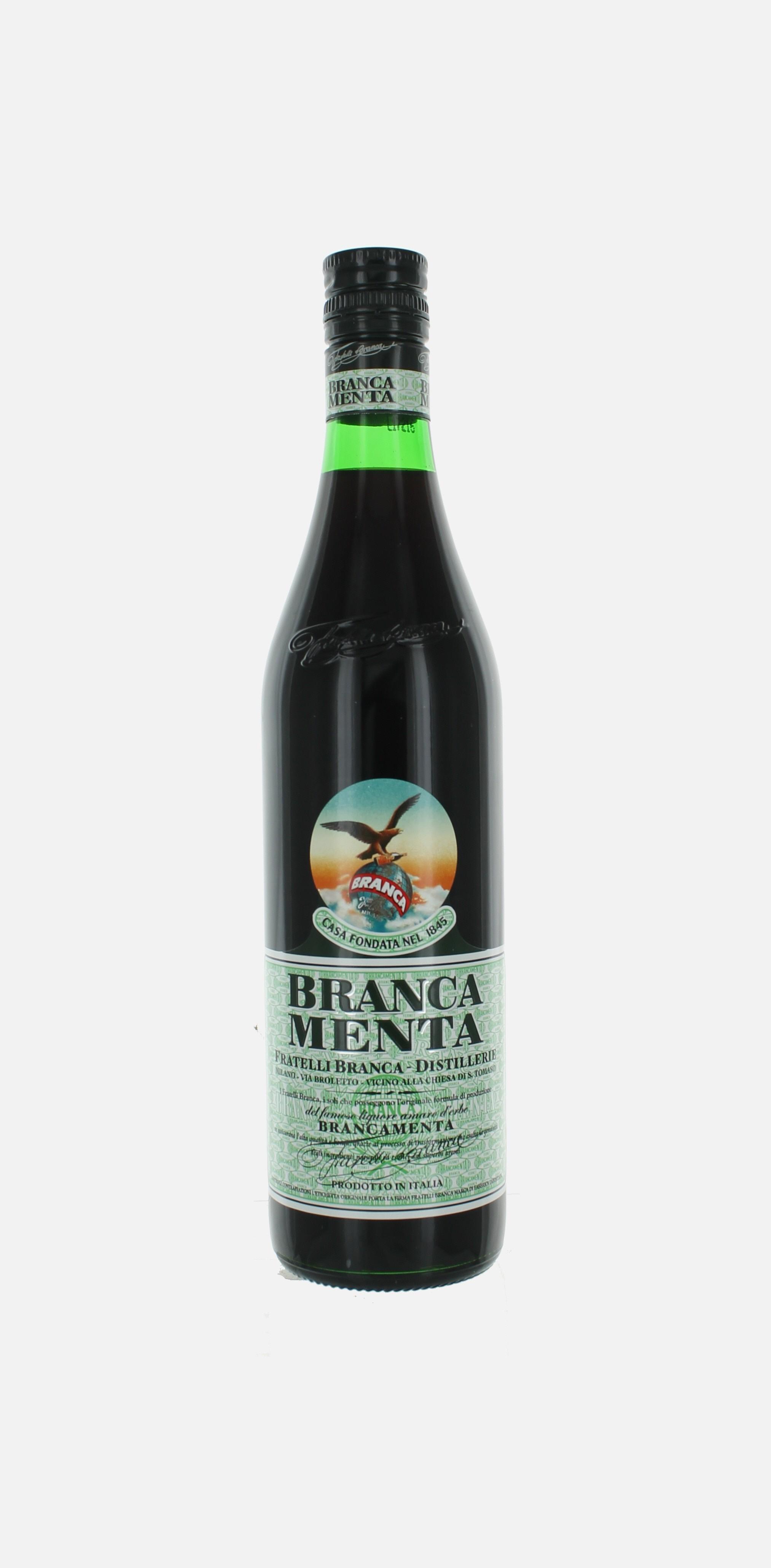 Fernet Branca Menthe