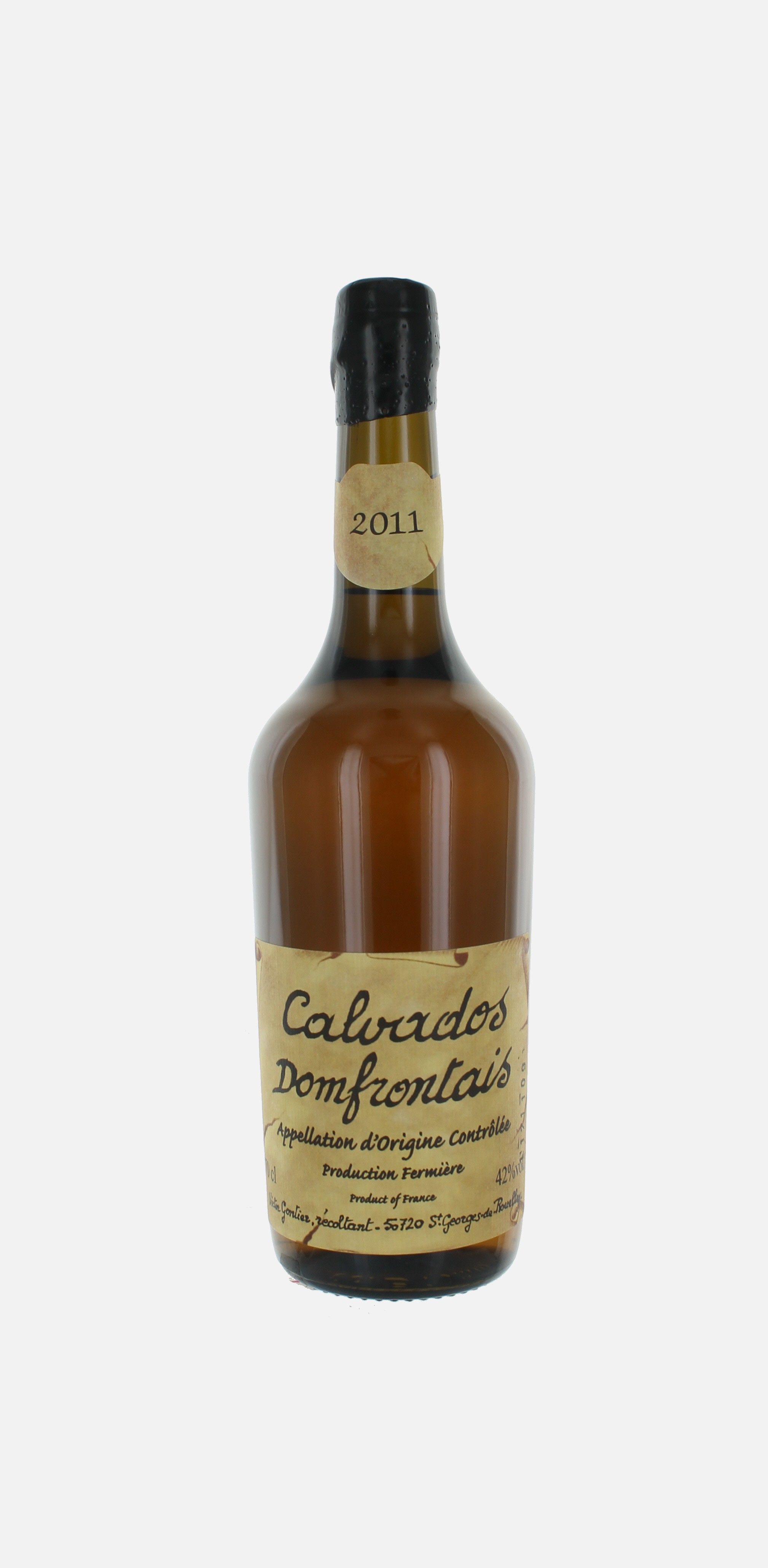 Calvados Gontier