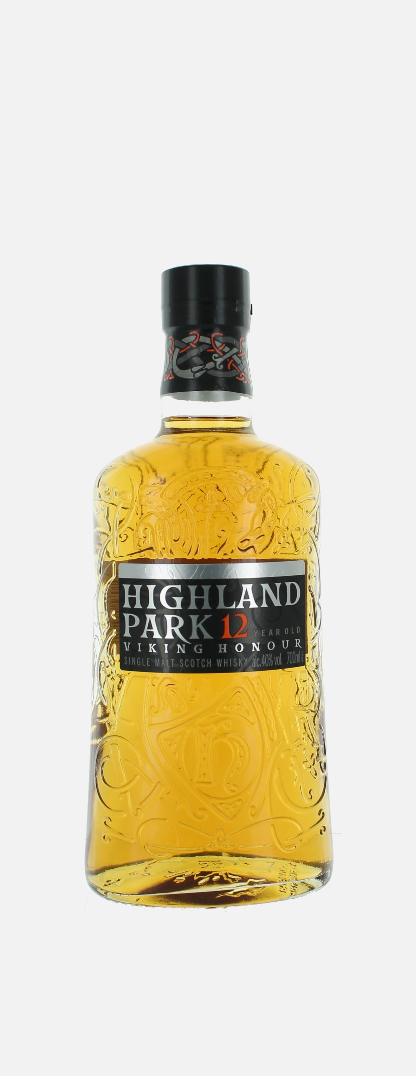 Highland Park 10 Y, Single Malt Scotch Whisky