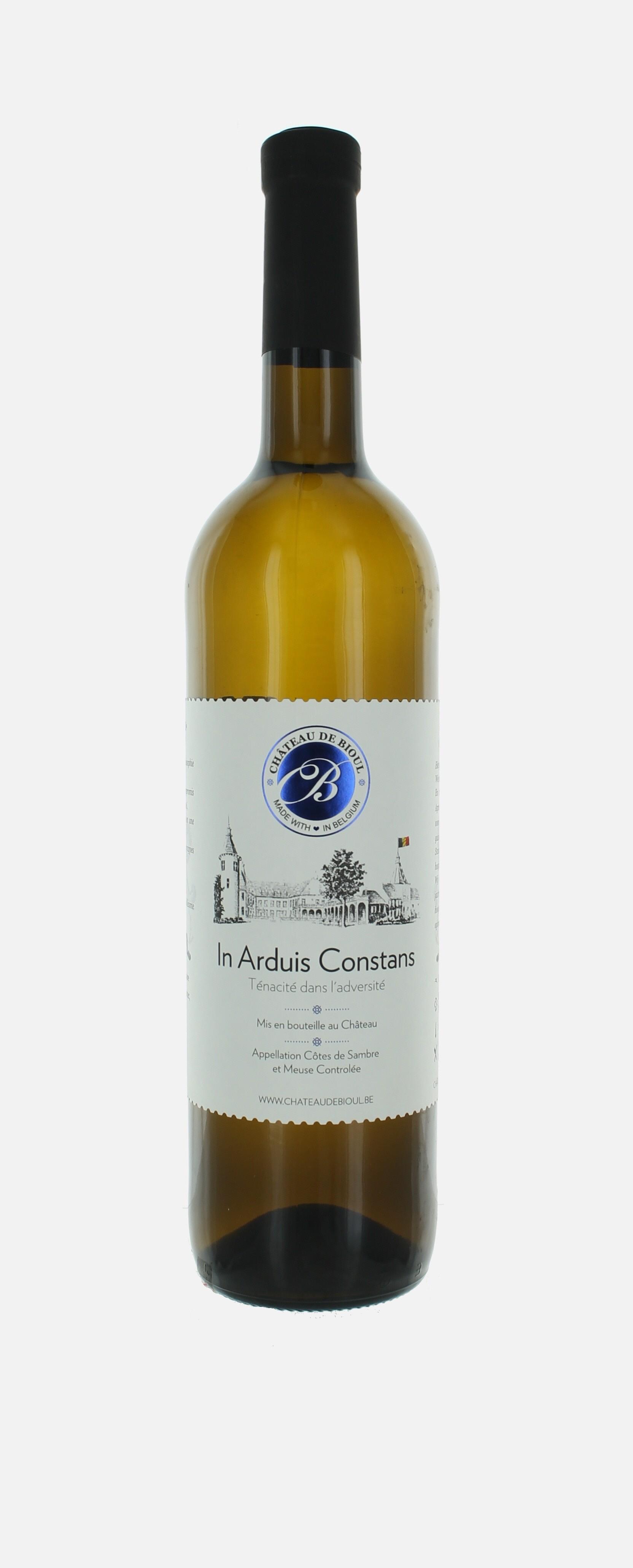 In Arduis Constans, Côtes de Sambre et Meuse, Biou