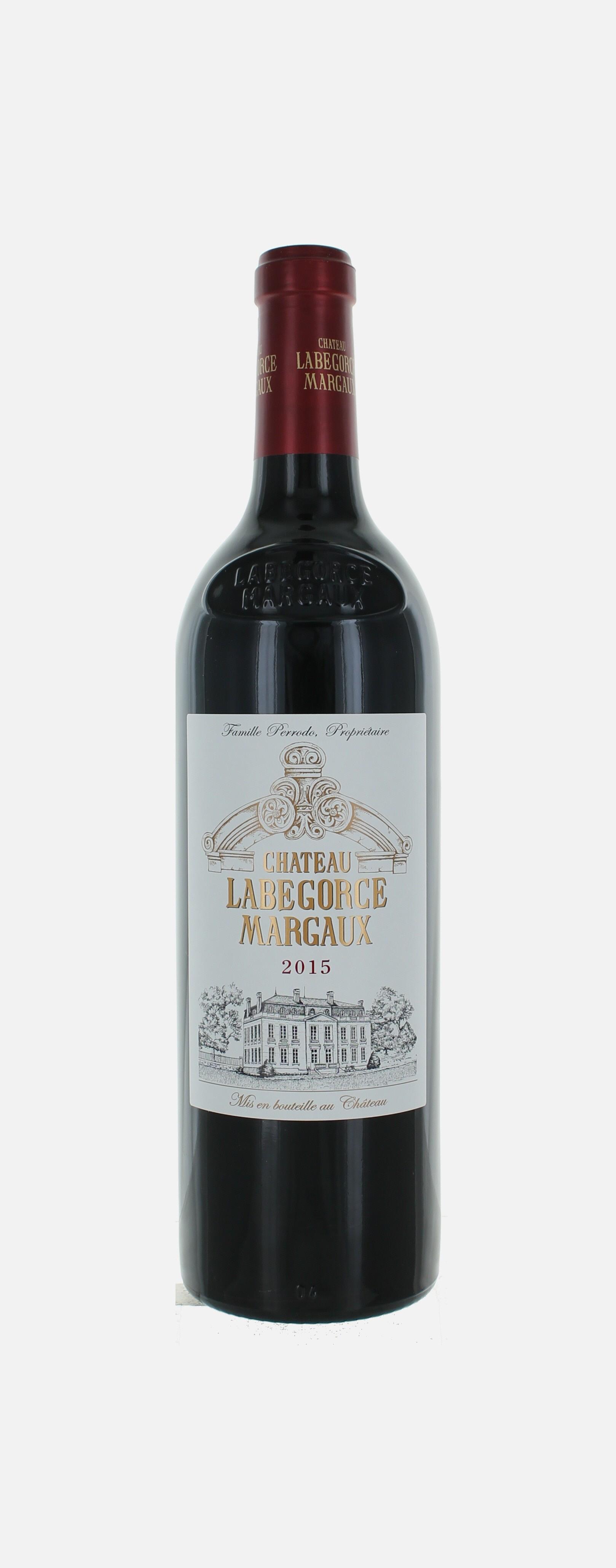 Château Labégorce, Margaux