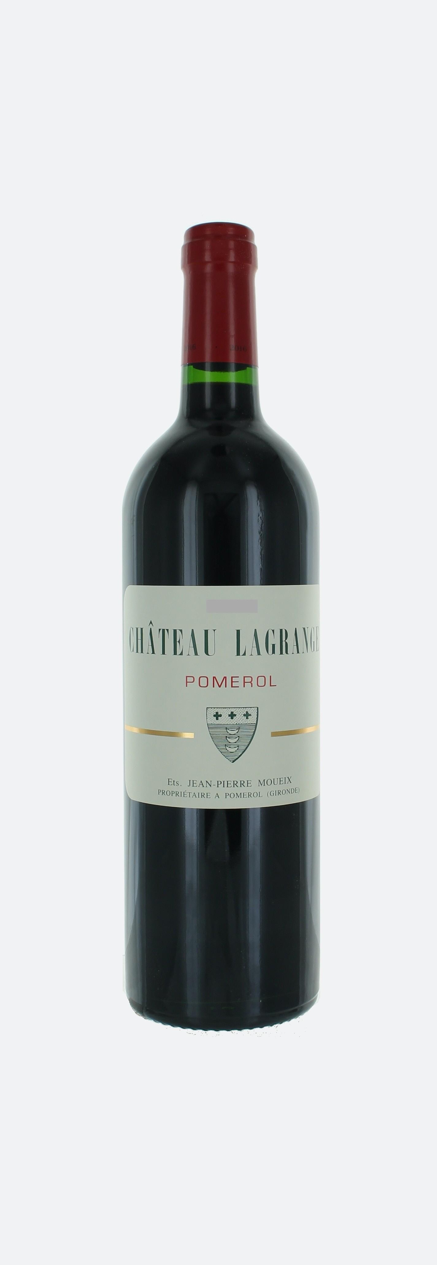 Château Lagrange, Pomerol
