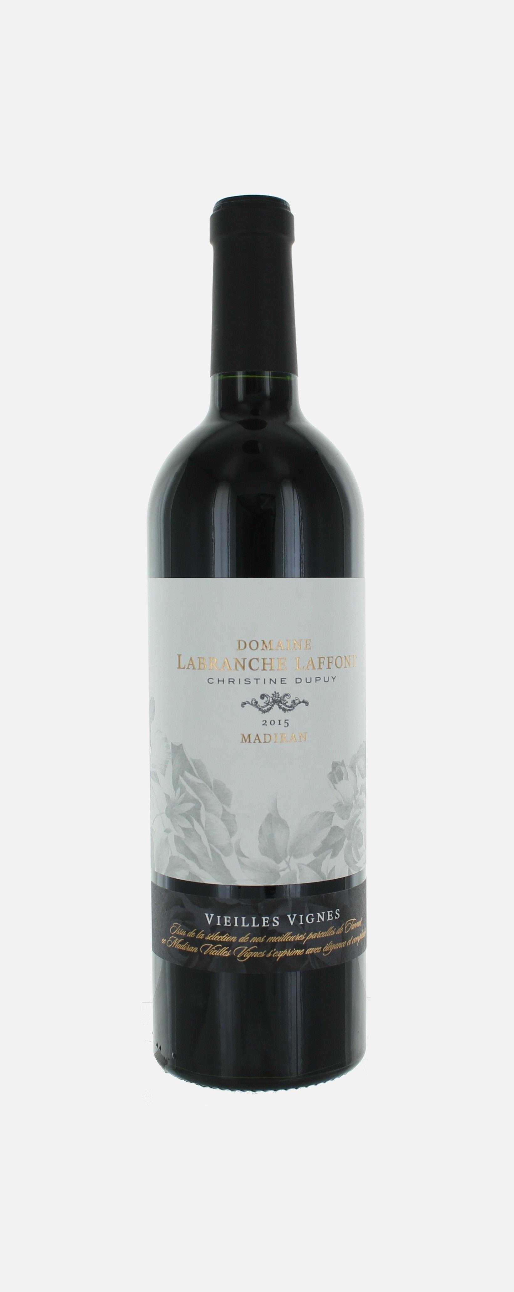 Madiran vieilles vignes, Labranche-Lafont