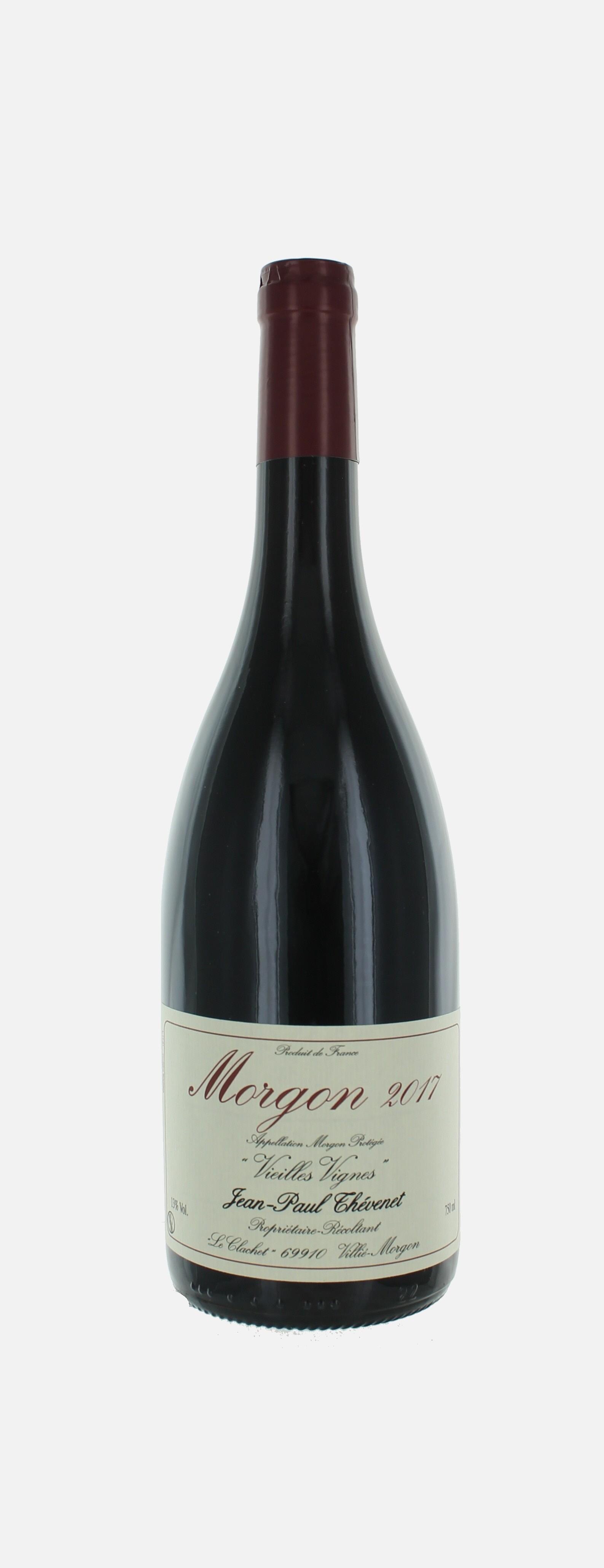 Morgon Vieilles Vignes, Domaine Thévenet