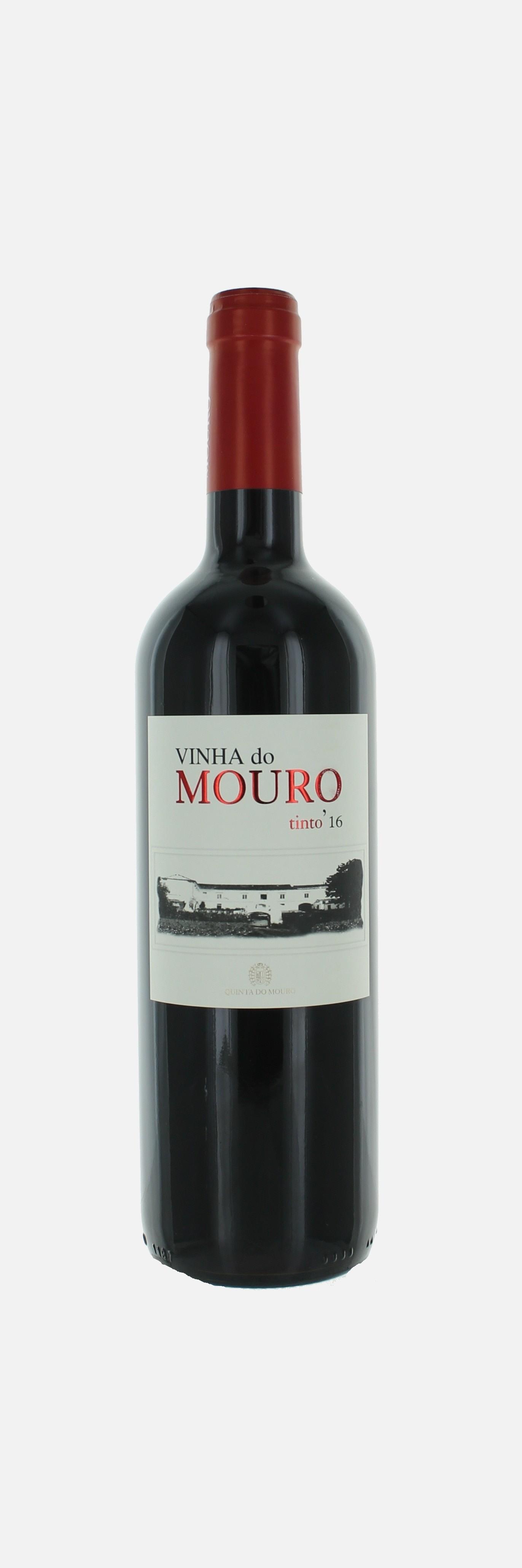 Vinha de Mouro, Vinho Regional Alentejano