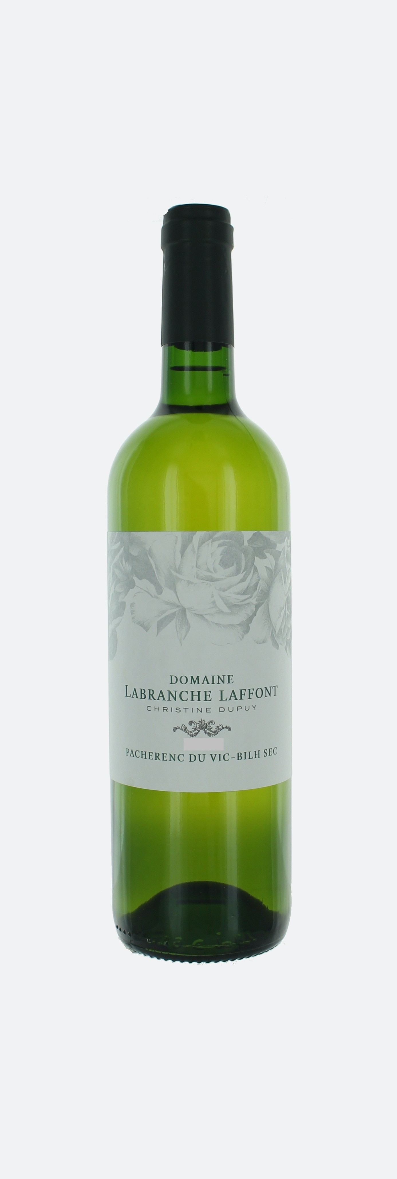 Pacherenc SEC, Labranche Laffont