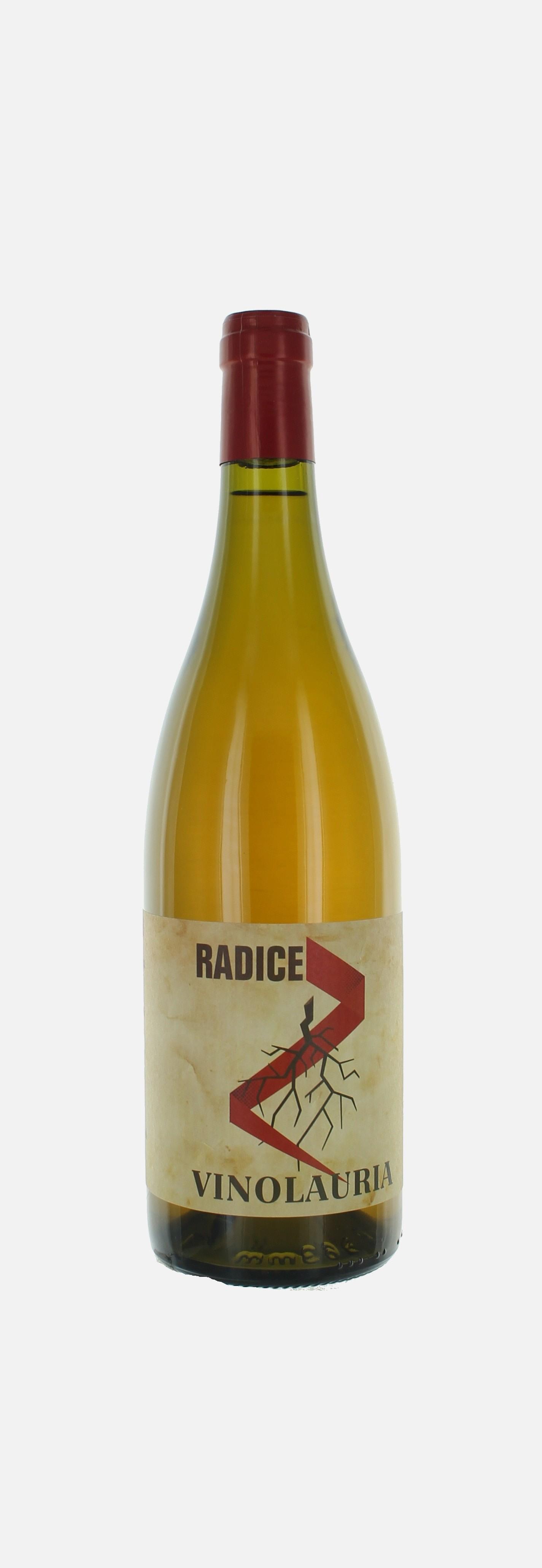 Radice, Terre Siciliane, Cataratto,  Vino Lauria