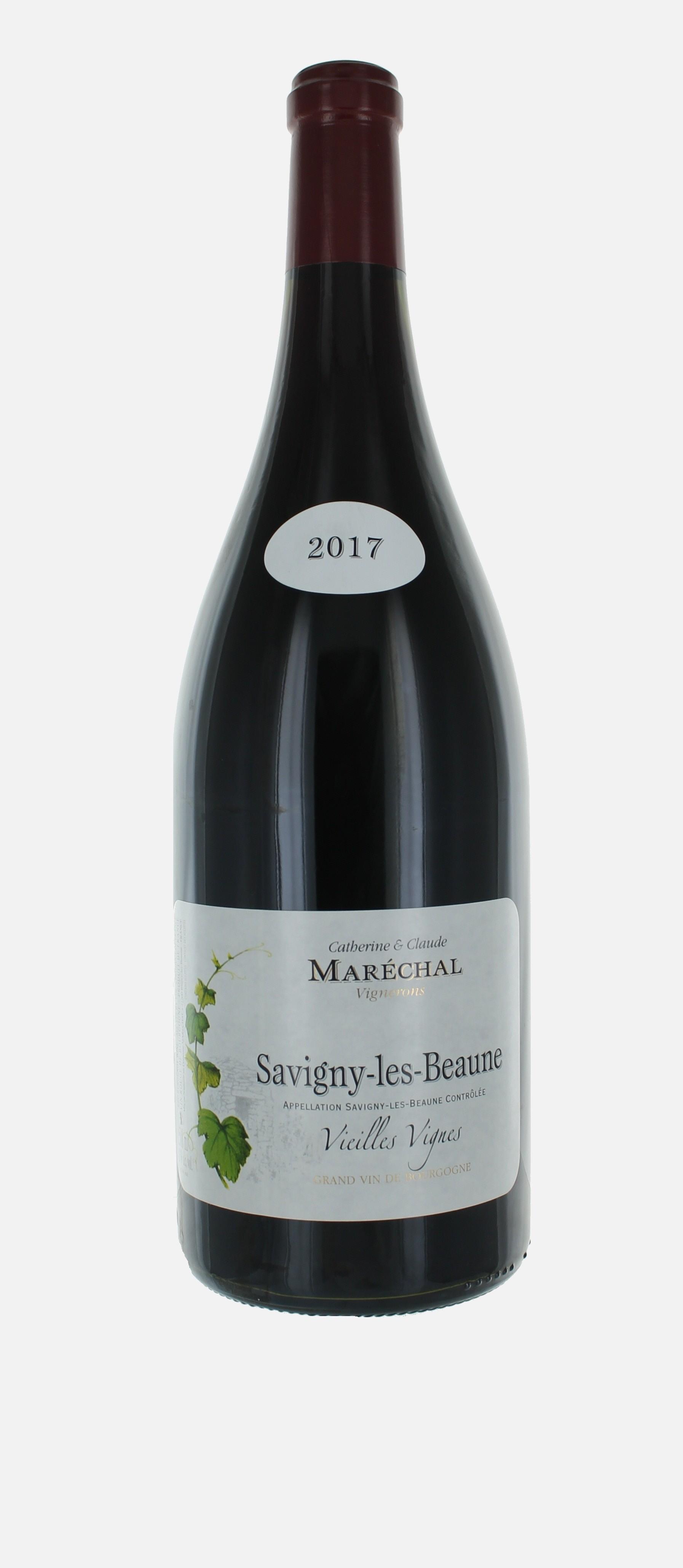 Savigny Les Beaune Vieilles Vignes, Marechal