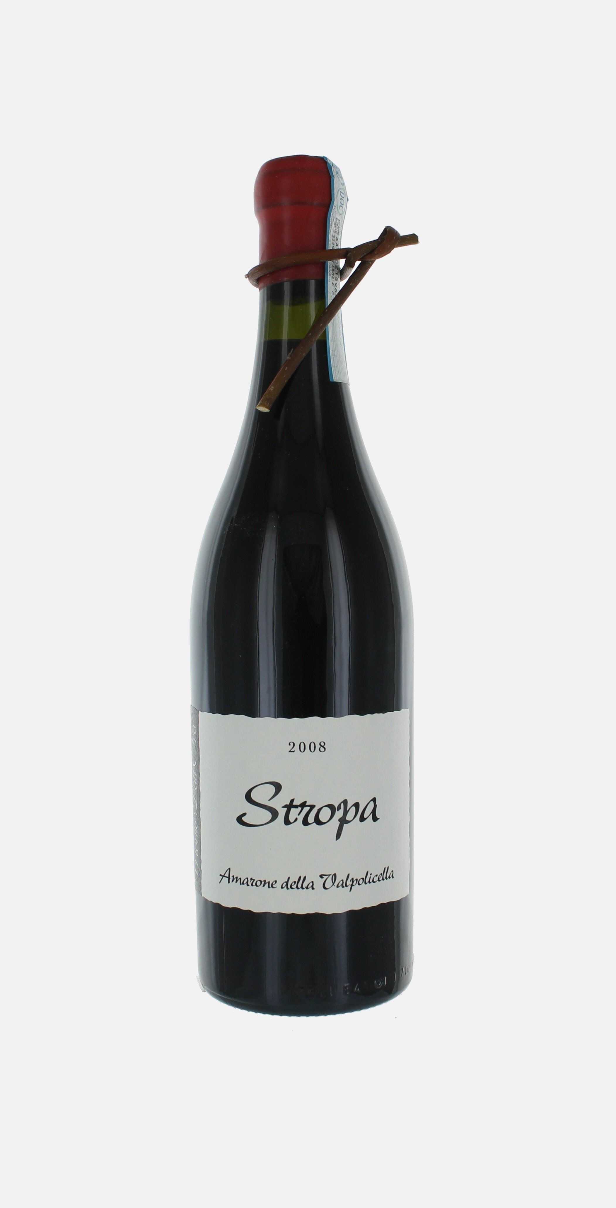 Stropa, Amarone, Monte dall'Ora