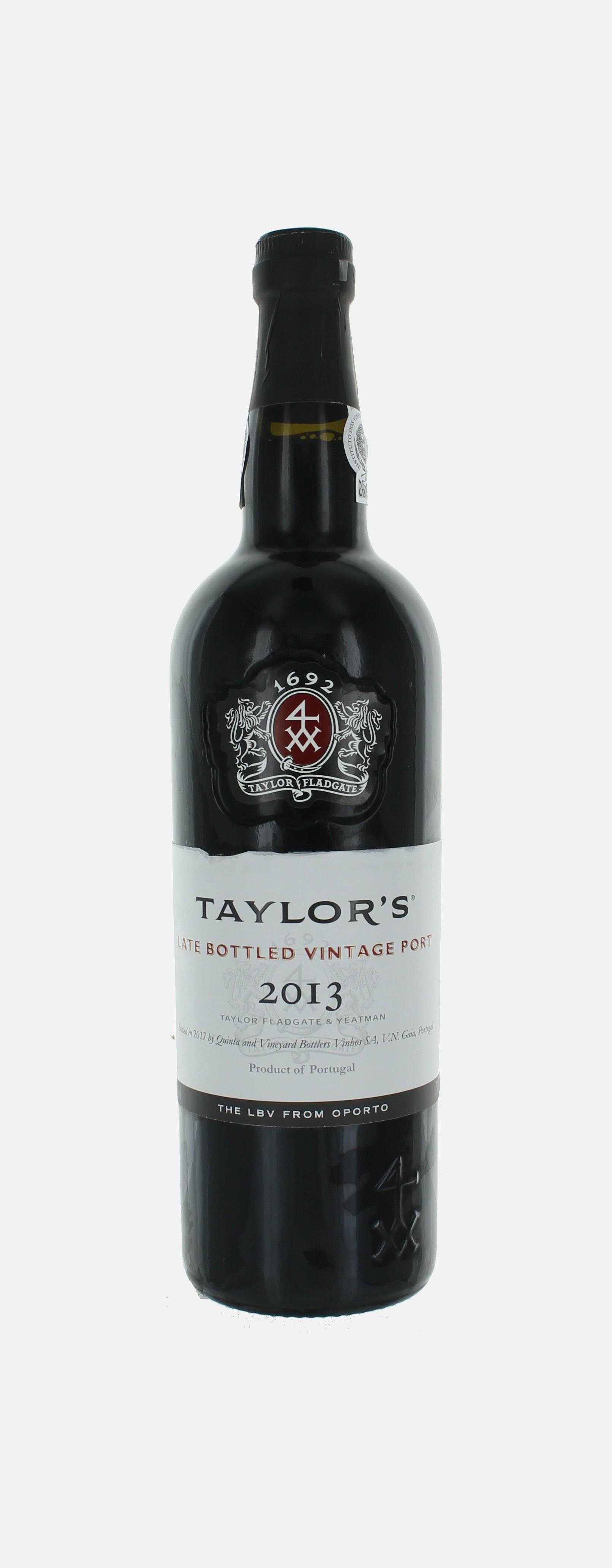 Taylor Late Bottled Vintage , Porto