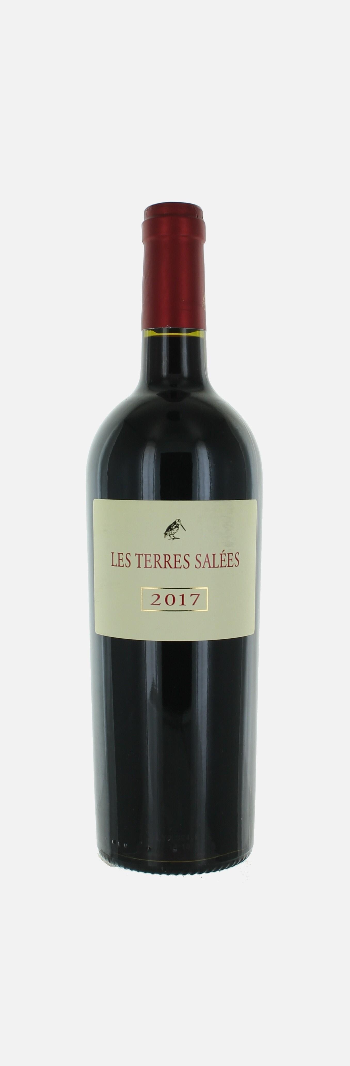 Terres salées, Côtes de Pérignan, Barbier
