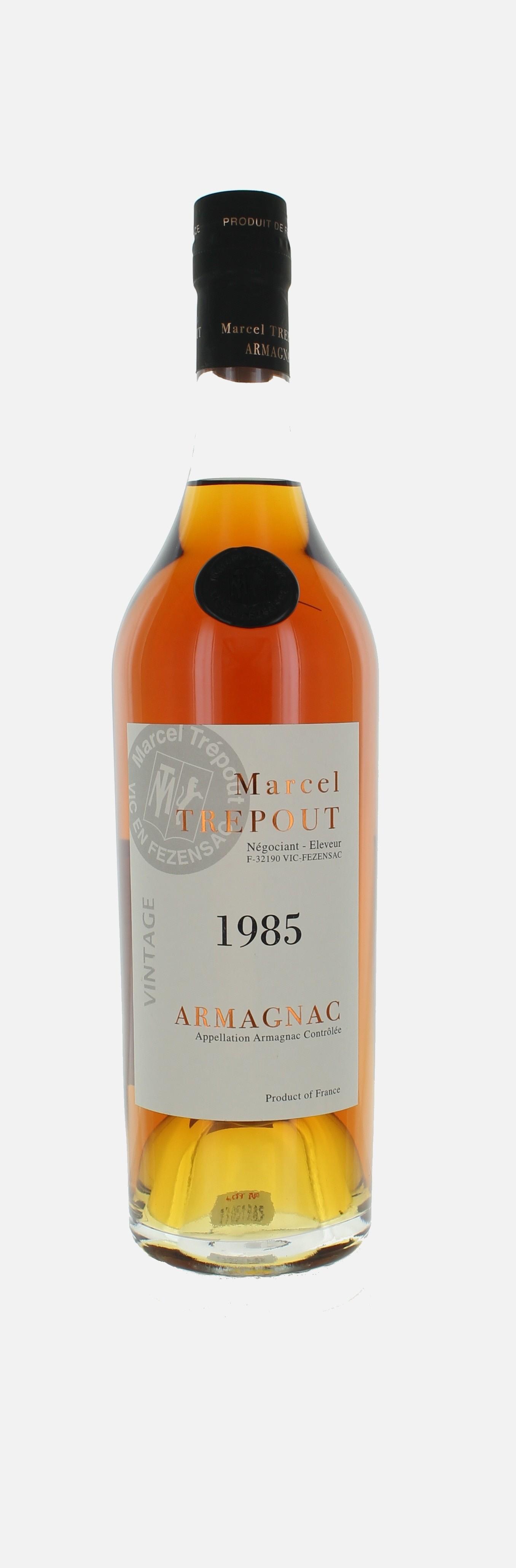 Armagnac Trepout