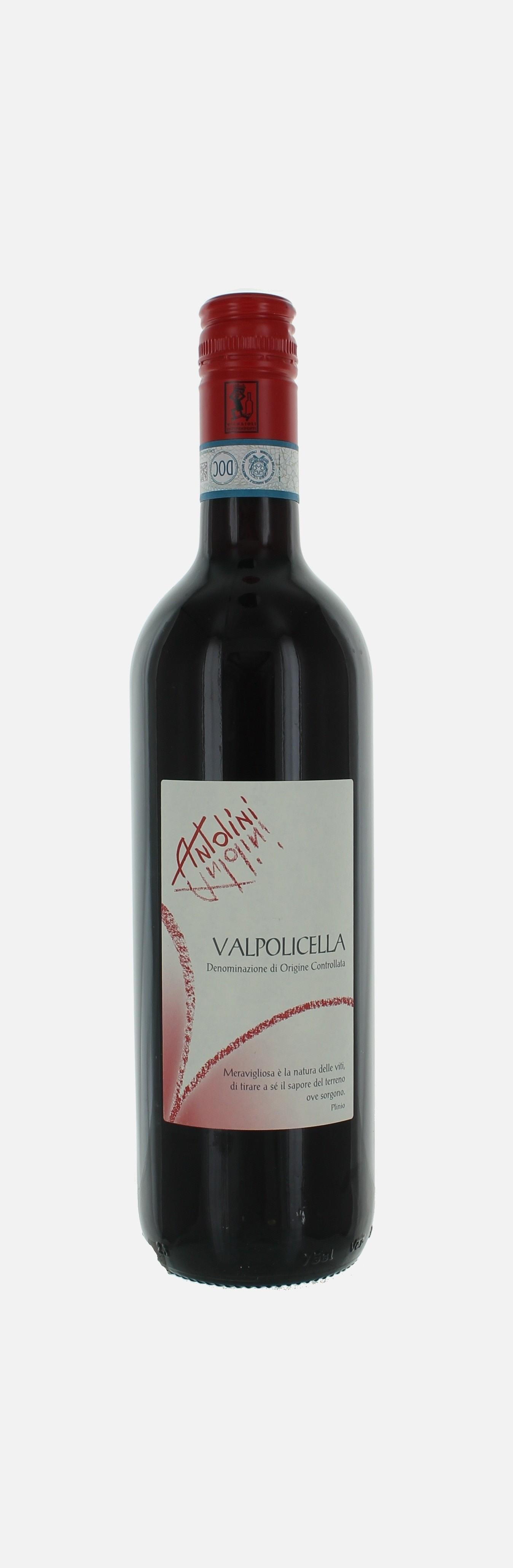 Valpolicella, Antolini