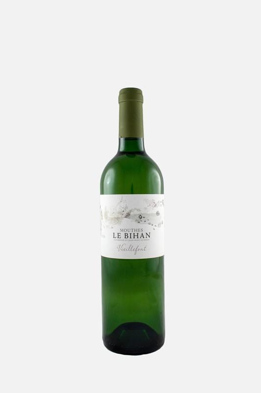 Vieillefont, Côtes de Duras, Mouthes le Bihan
