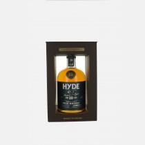 Hyde, Single Malt Irish Whiskey, sherry inish